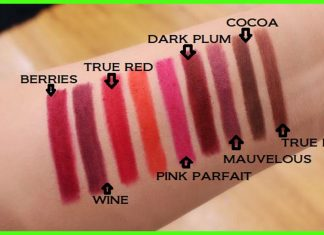 Best Drugstore Lip Pencil