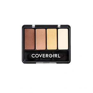 COVERGIRL 4 Kit eyeshadow