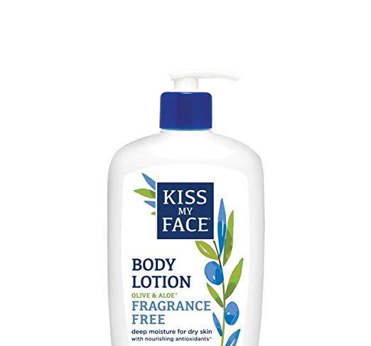 Kiss My Face Moisturiser Reviews