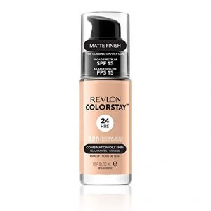 Revlon ColorStay Liquid Foundation Reviews