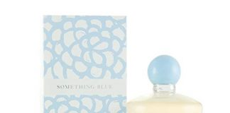 Something Blue Perfume reviews