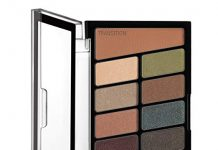 Wet and Wild Eyeshadow Reviews