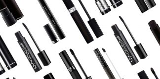 best black lipstick drugstore